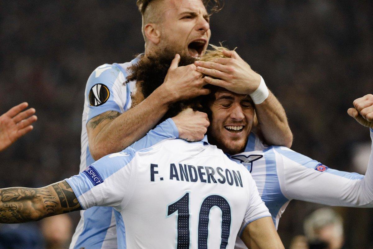 Europa League, Quarti Ritorno - diretta esclusiva con i telecronisti Sky Sport HD (e su TV8)