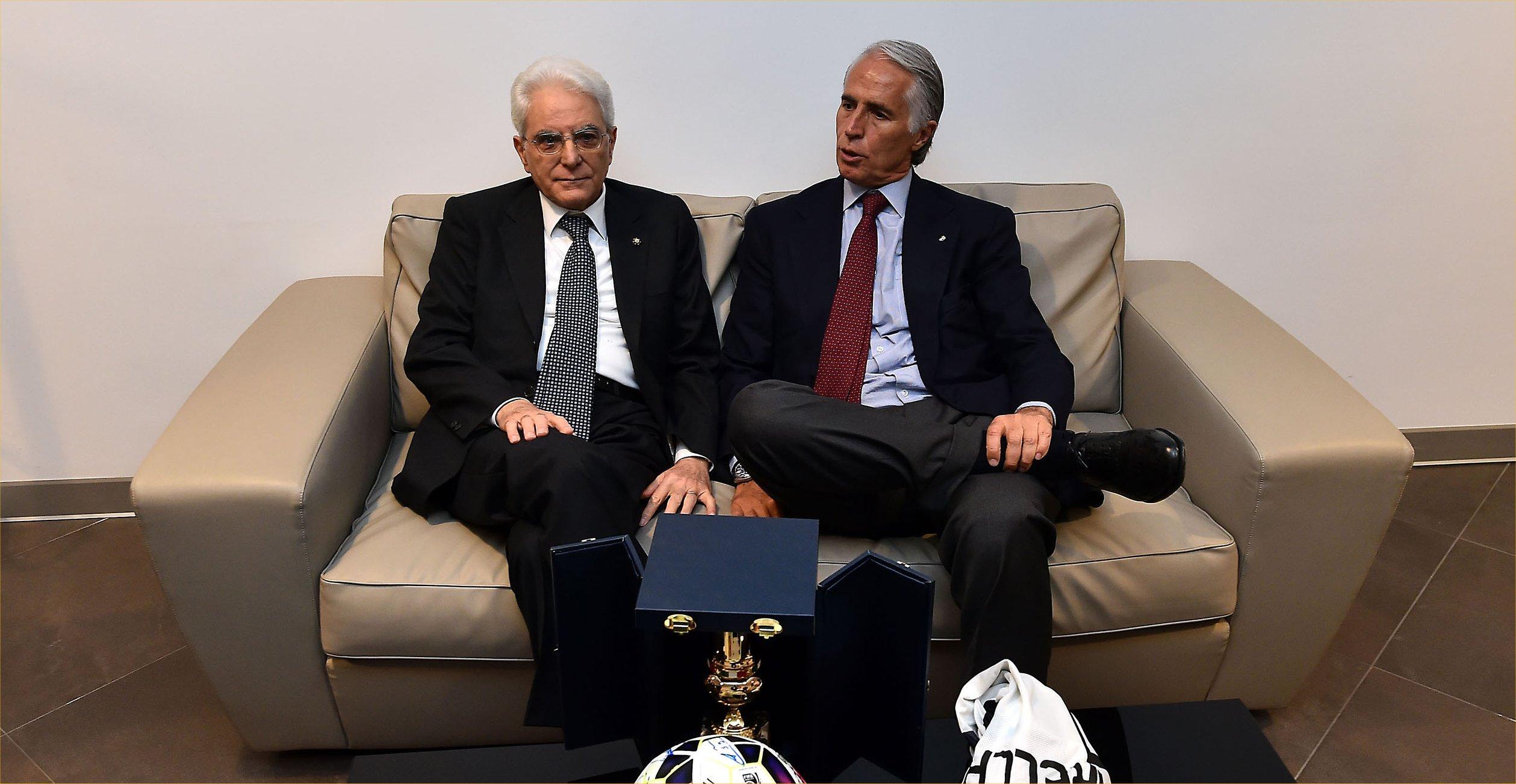 Diritti Tv Serie A 2018 - 2021, verso asta Rai - Mediaset per la Coppa Italia e SuperCoppa