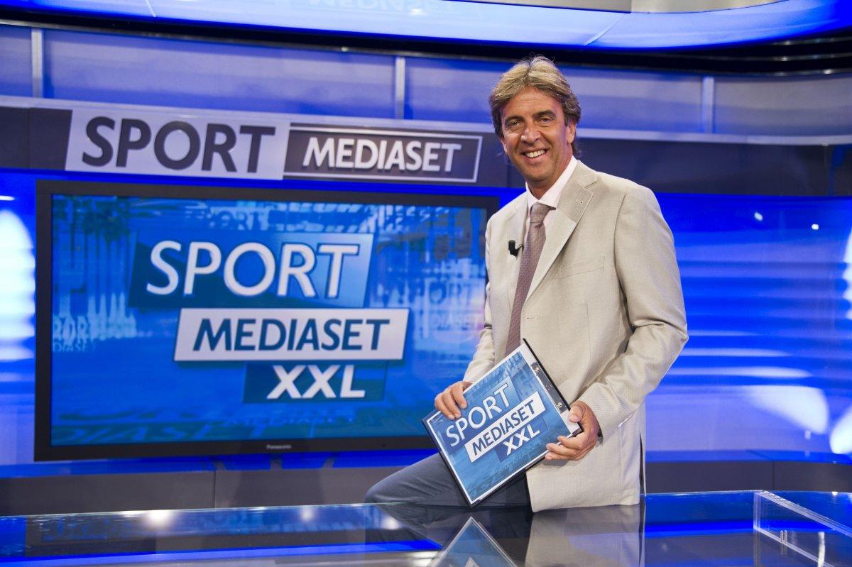 Mino Taveri (Sport Mediaset): «Mi scuso per il gesto antipatico ieri a Madrid».