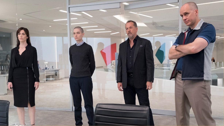 Billions, la terza stagione sulle rockstar alta finanza arriva su Sky Atlantic HD