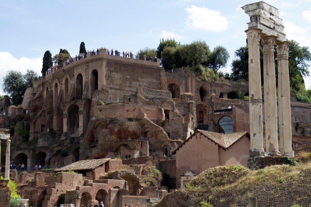 History propone una settimana speciale in occasione del Natale di Roma
