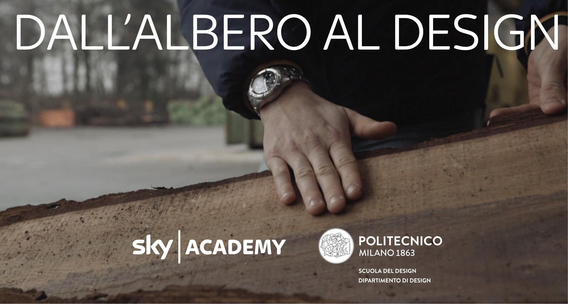 Sky Academy, arriva la «2nd Chance» per albero di Natale Sky di Piazza Duomo