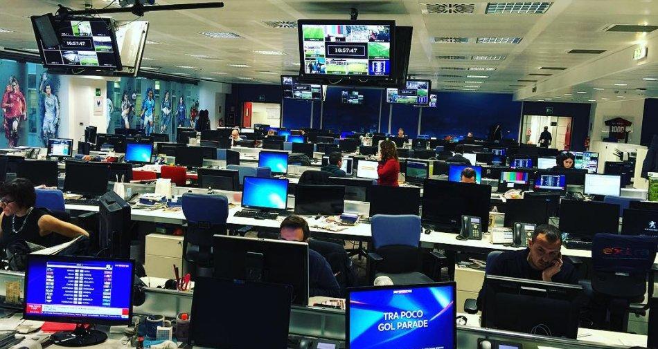 Diritti Tv Serie A 2018 - 2021, Sky: «Fatta chiarezza, pronti a valutare nuova offerta»