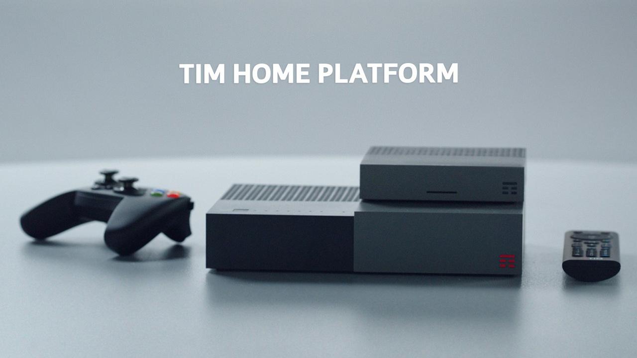 TIM BOX: il decoder si arricchisce con nuove funzionalità