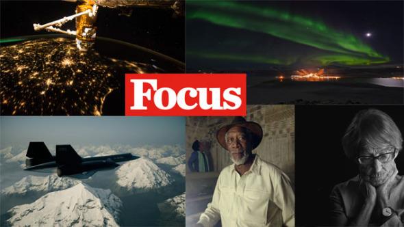 Dal 17 Maggio Focus, canale gratuito Mediaset dedicato alla divulgazione culturale