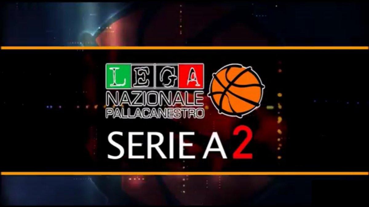 Basket, i playoff della Serie A2 in diretta tv esclusiva su Sportitalia