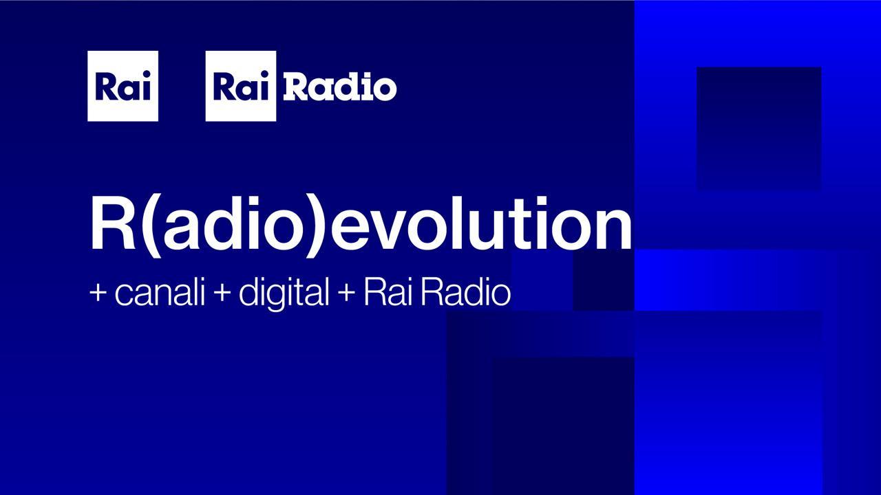 Radio Rai sempre più digital, arrivano due nuovi canali Radio1 Sport e Radio2 Indie