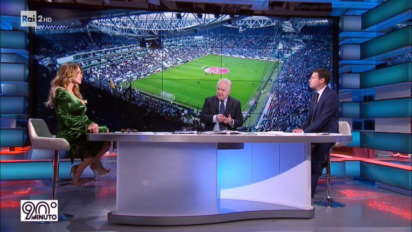 Diritti Tv Serie A 2018 - 2021, Cdr RaiSport: «Senza 90° Minuto piano editoriale da rifare»
