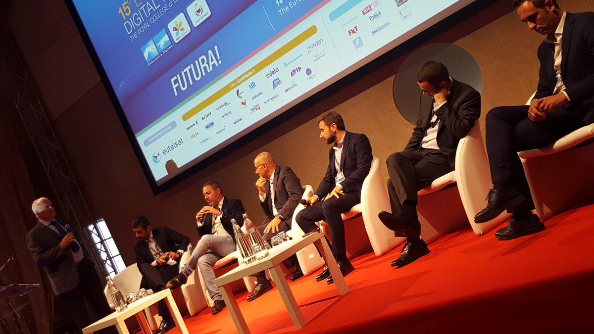 15 Forum Europeo Digitale #2 Futura! - In diretta OGGI su Digital-News.it