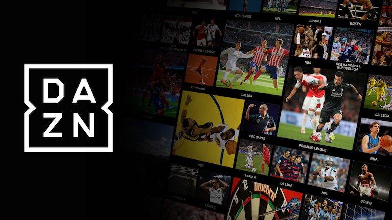 Diritti Tv Serie A 2018 - 2021, Rushton (Dazn): «Pronti a discutere su ritrasmissione partite»