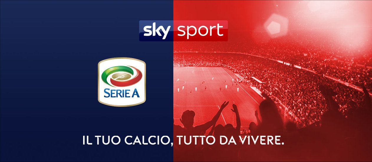 Sky Sul Digitale Terrestre Con Il Pacchetto Calcio Da Oggi Sky Sport Serie A Digital News