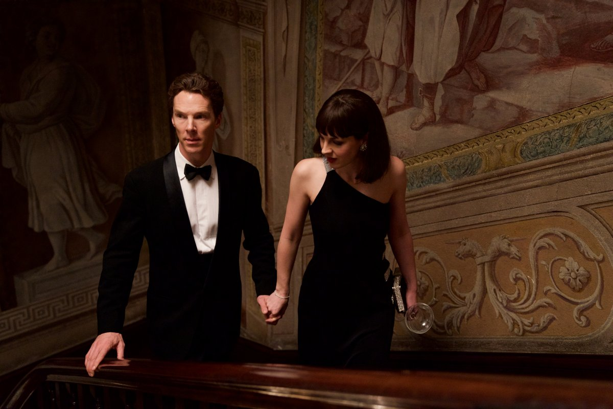 Patrick Melrose, su Sky Atlantic la produzione originale con Benedict Cumberbatch