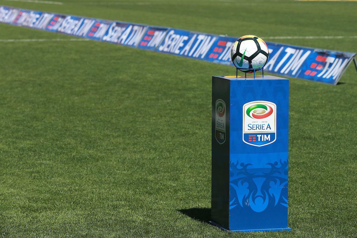 Serie A 2018 - 2019, programmazione tv Sky e DAZN dalla 4a alla 19a giornata