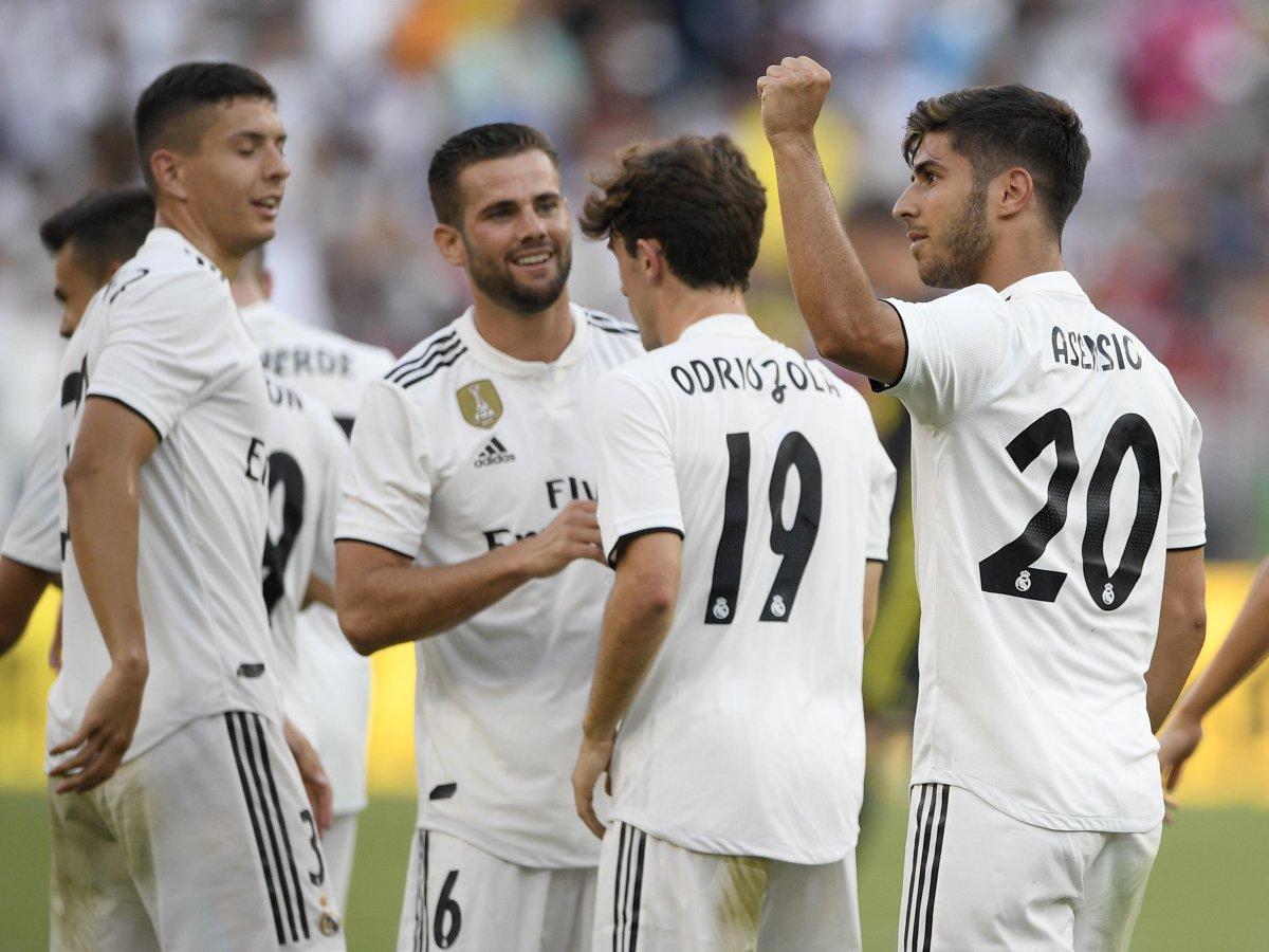 ICC, ultimi match in diretta su Sky Sport con Real Madrid-Roma e Atletico-Inter
