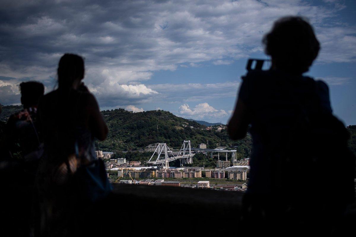 Ferri (Sky Sport): «Per la tragedia a Genova, era giusto rinviare anche esordio Serie A»
