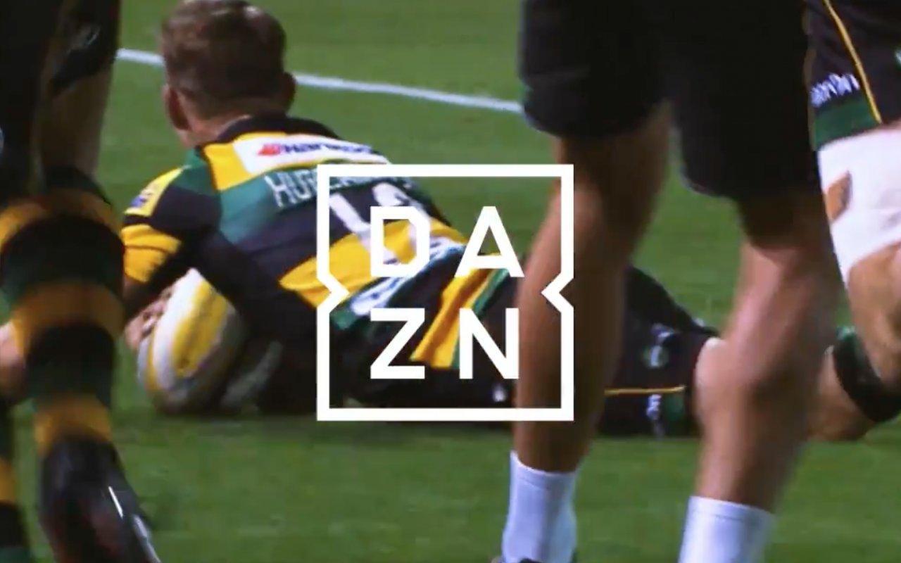Rugby, al via su DAZN il Guinness PRO14 con Zebre Club e Benetton