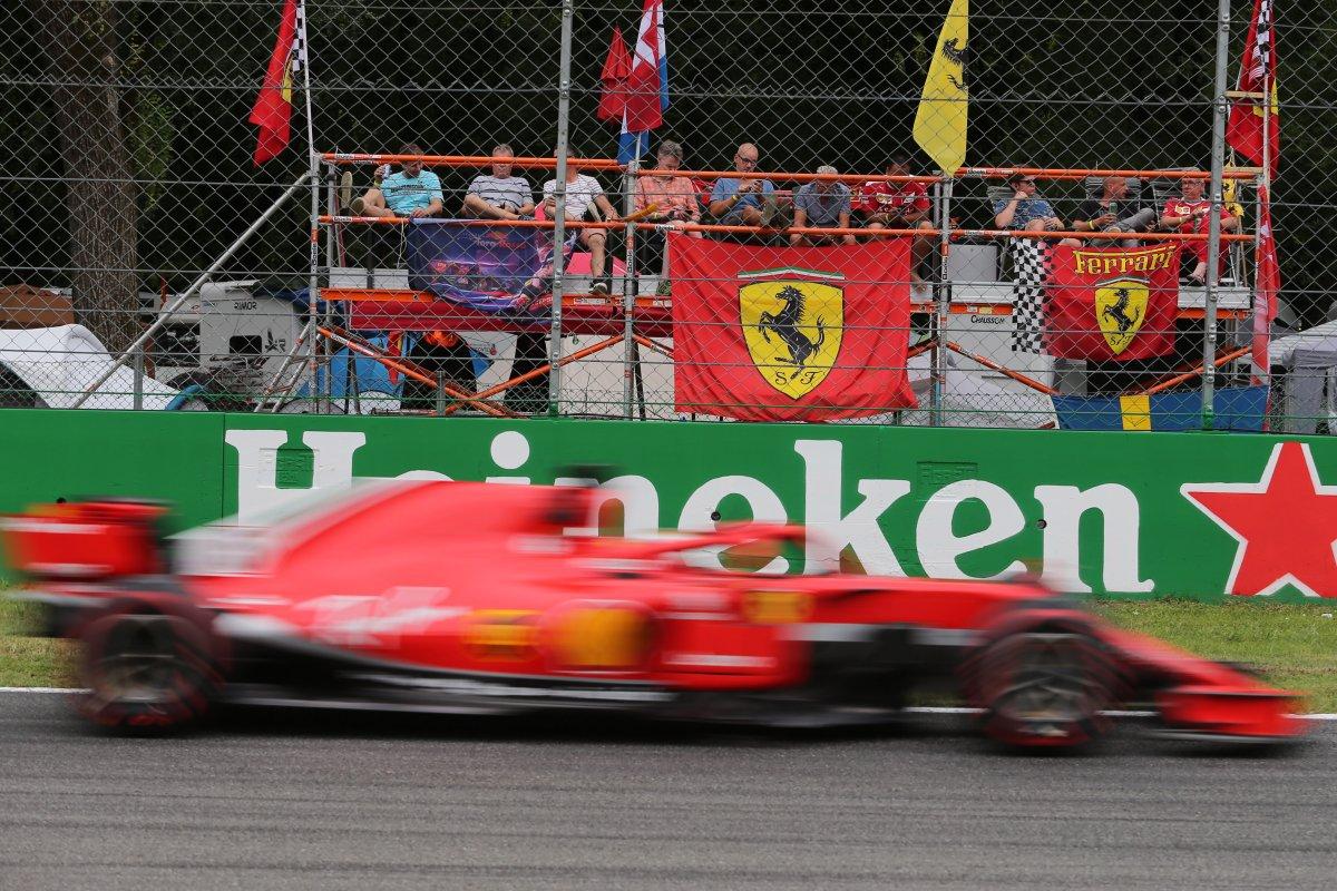 F1 Italia 2018, Qualifiche - Diretta su Sky Sport HD, TV8 e Rai Due