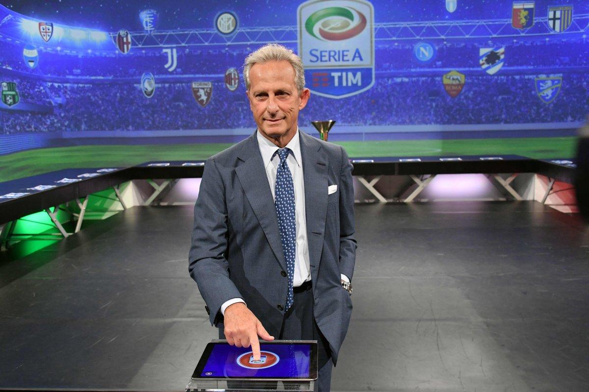 Serie A | le dirette tv di andata su Sky Sport e DAZN, squadra per squadra