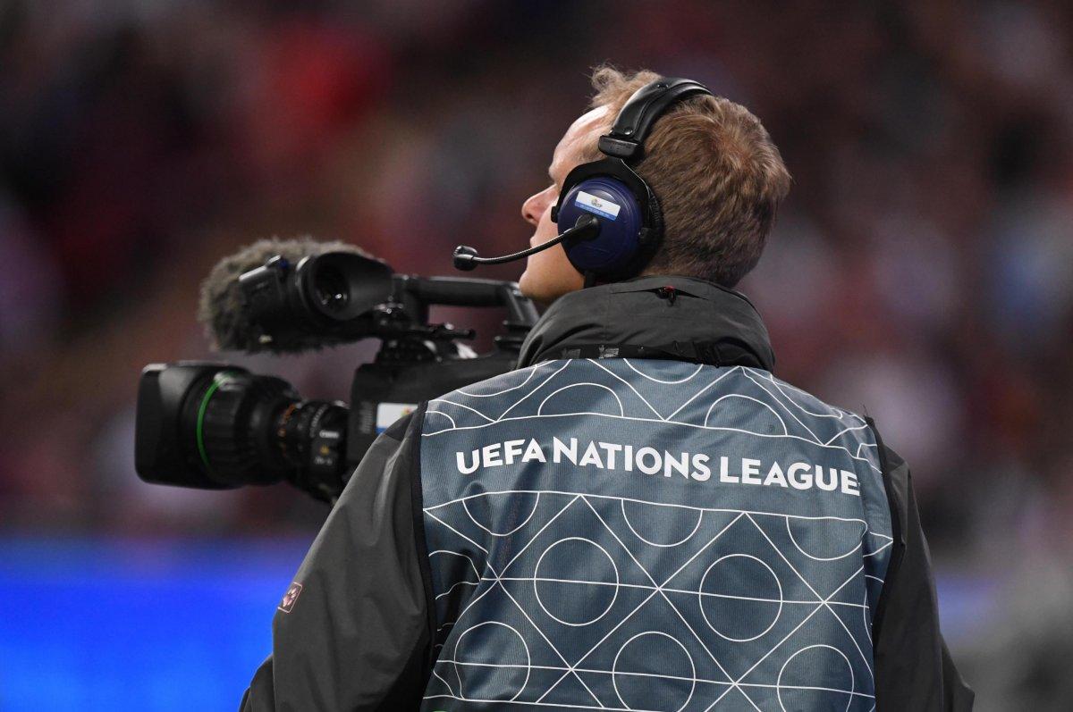 Nations League, nella 2a giornata su Canale 5 Francia - Olanda e Spagna - Croazia