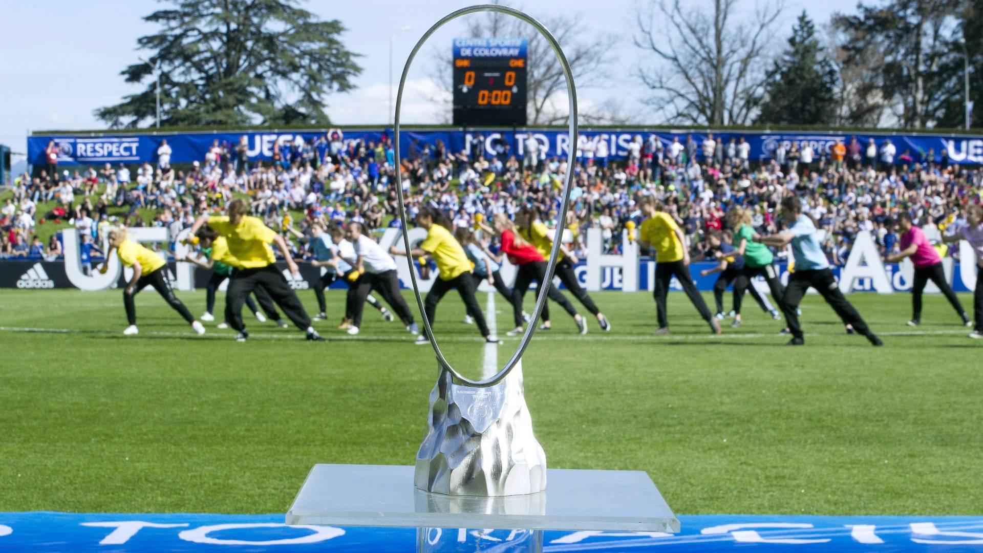 UEFA Youth League, in esclusiva Sky Sport HD le prossime tre edizioni