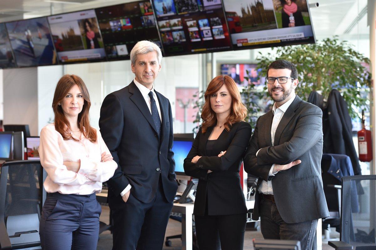 Torna su SkyTG24 «Hashtag24» approfondimento settimanale con Riccardo Bocca