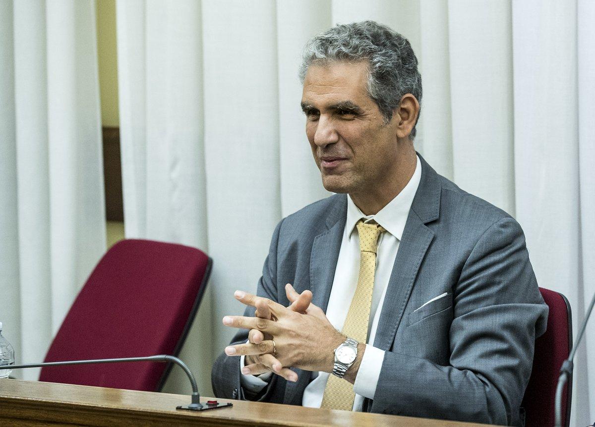 Marcello Foa nuovo presidente della Rai e si lavora già alle nomine