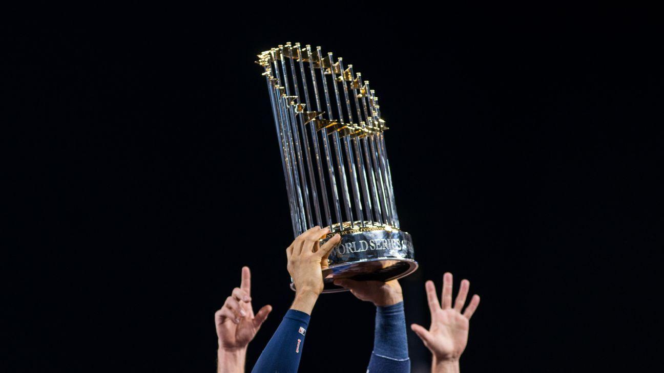 Al via su DAZN i playoff della MLB, ogni giorno un incontro in diretta