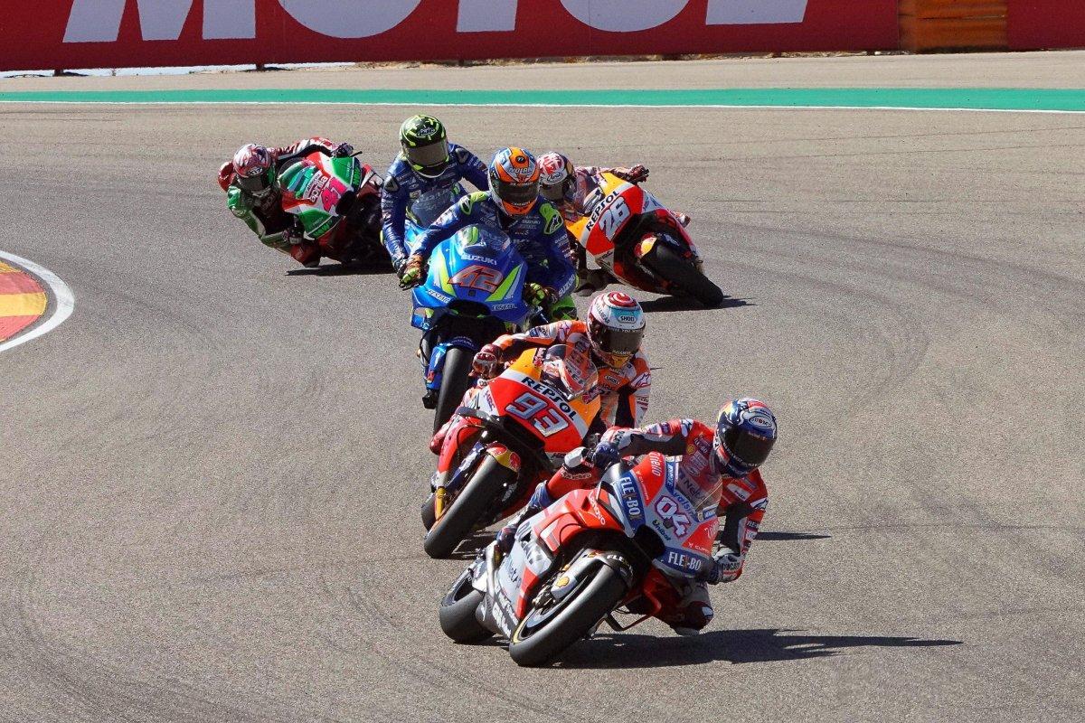 MotoGP Thailandia 2018, Qualifiche - Diretta Esclusiva Sky Sport HD. Differita Tv8