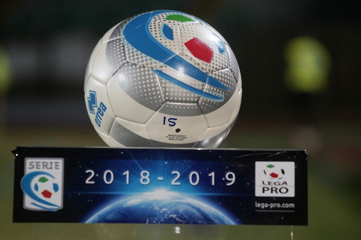 Doppio appuntamento su Sportitalia con il primo turno di Coppa Italia Serie C