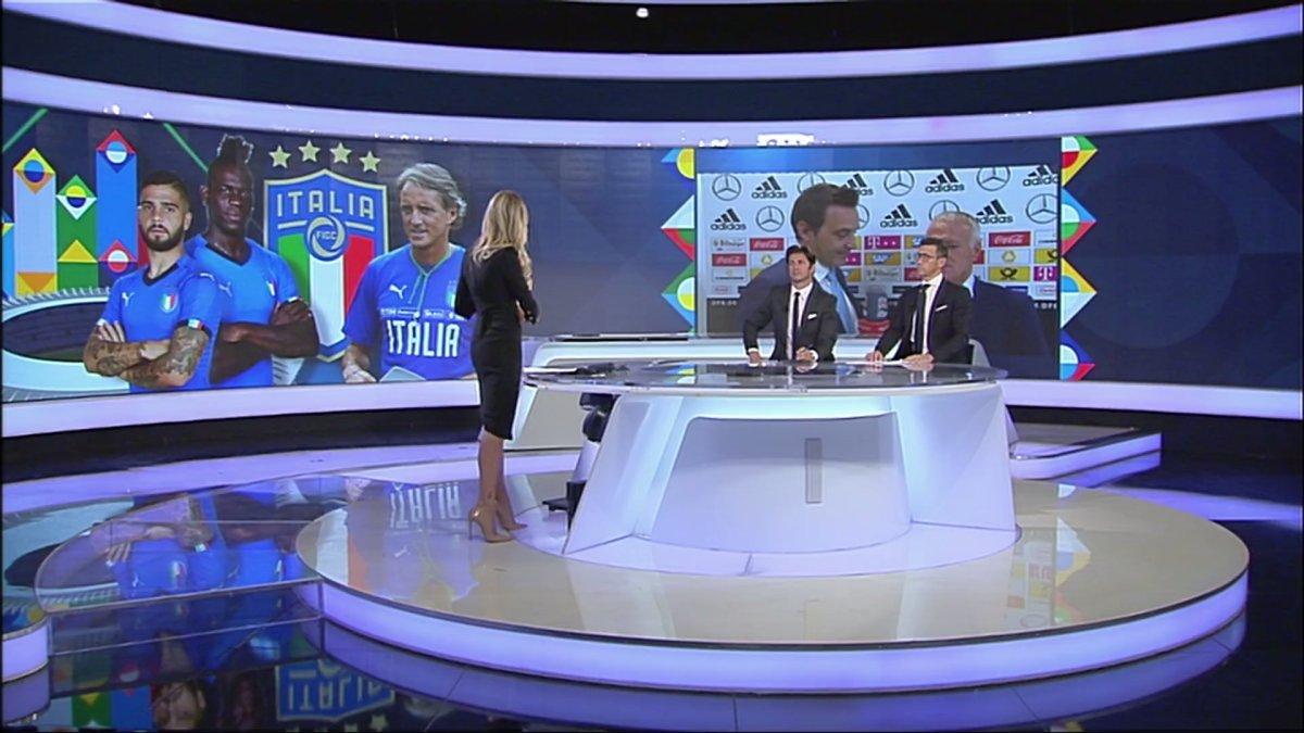 Nations League, diretta Canale 5 Polonia-Portogallo. Sabato Italia 1 Olanda-Germania