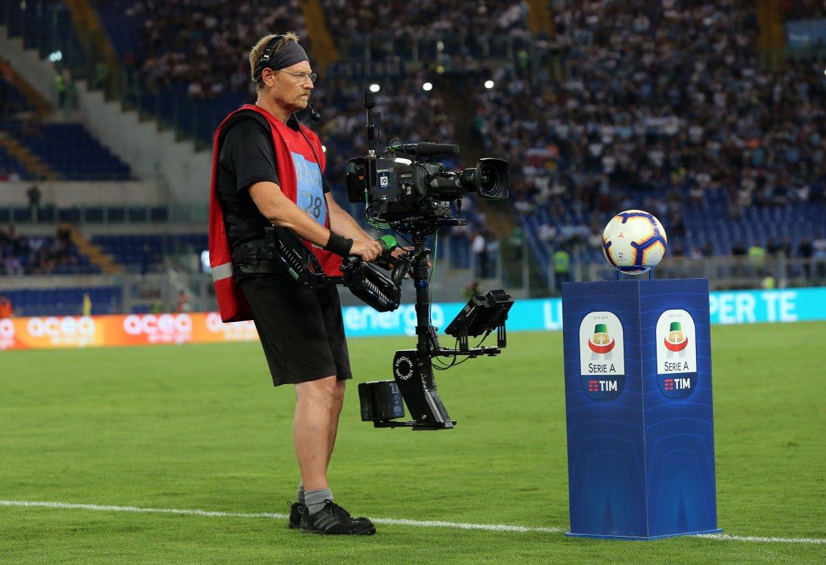 Veronica Diquattro: «DAZN oltre la pay-tv, il calcio inizio di un percorso»