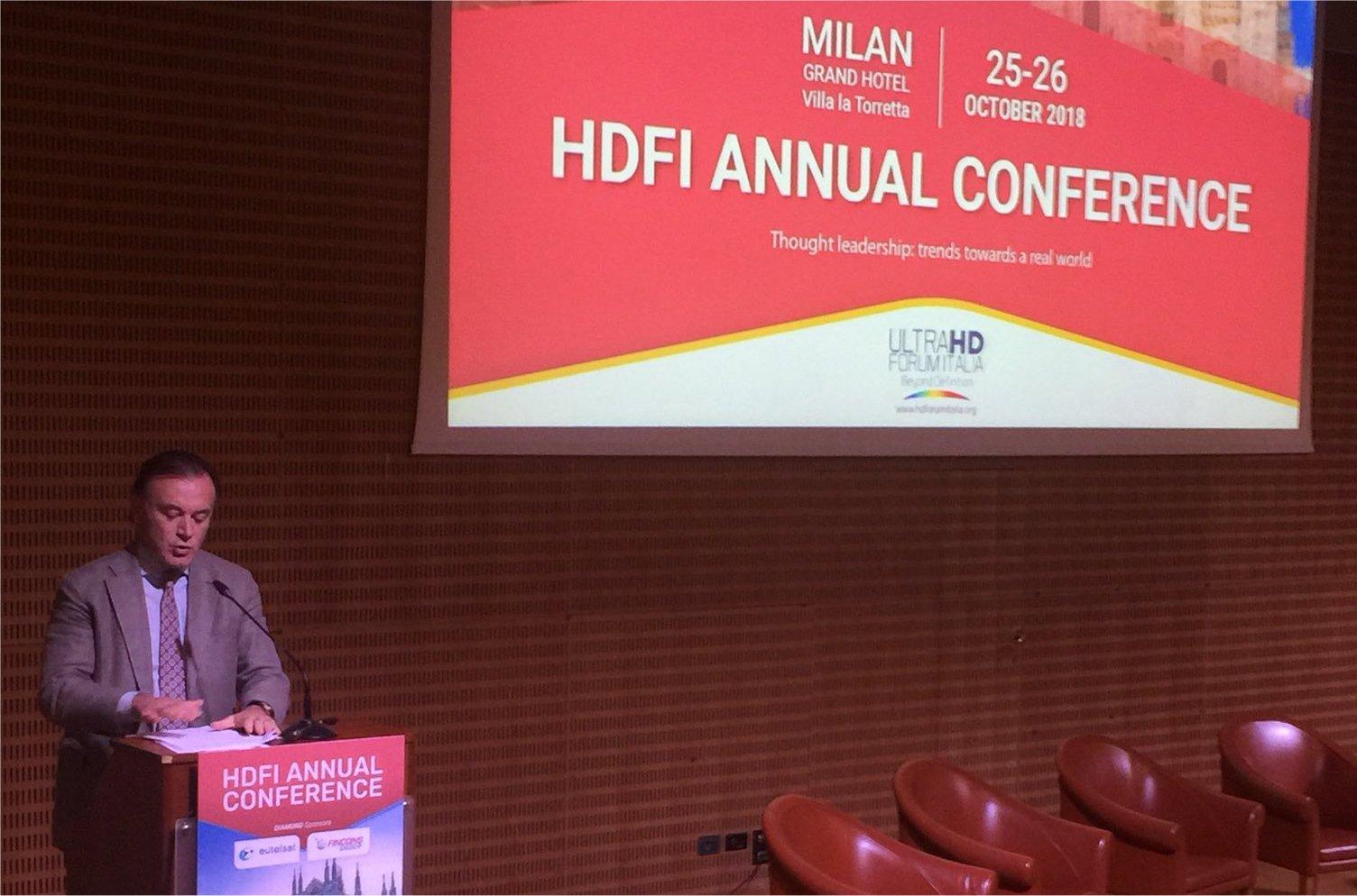 Martusciello (Agcom): «Tv digitale nel contesto multipiattaforma»