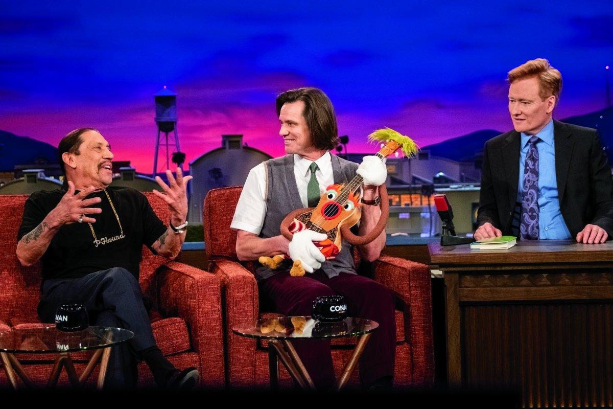 Kidding - Il fantastico mondo di Mr. Pickles su Sky Atlantic con Jim Carrey