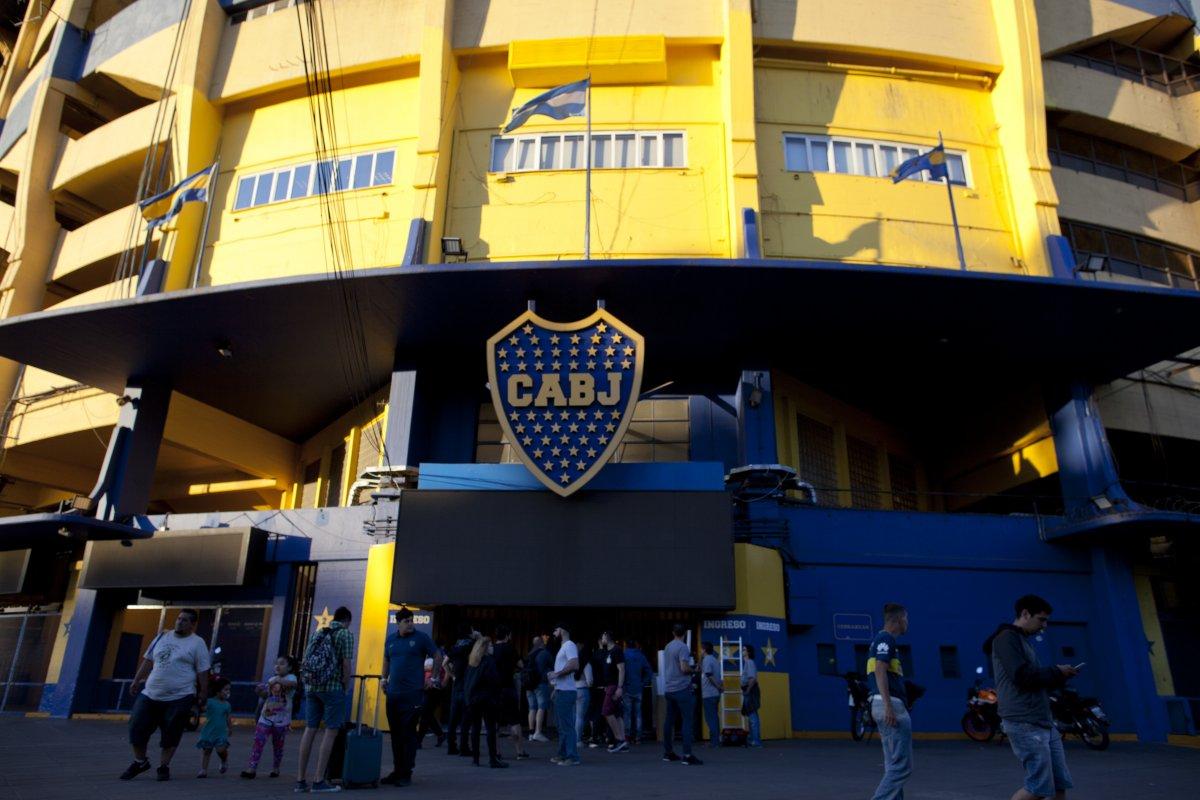 Finale Copa Libertadores, Boca Juniors vs River Plate (diretta esclusiva DAZN)