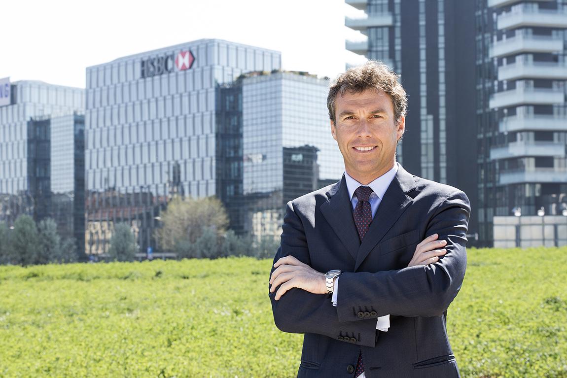 Marzio Perrelli nuovo Executive Vice President di Sky Sport