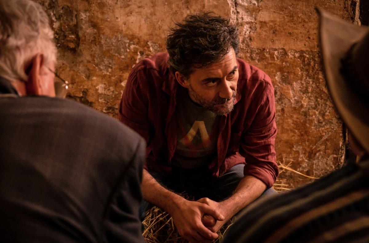 I Delitti del BarLume, rilasciato il trailer delle nuove storie a Natale su Sky Cinema