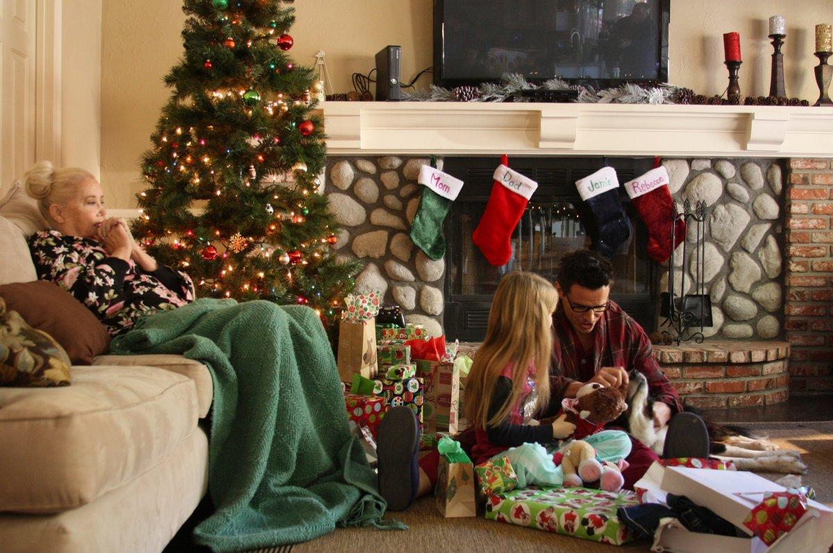 Sky Cinema diventa Christmas con film a tema natalizio e alle commedie per tutta la famiglia