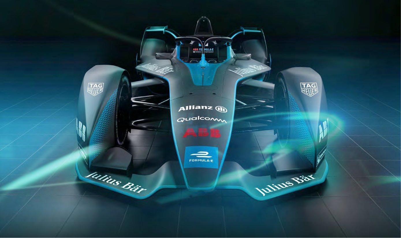 Formula E, al via la nuova stagione su Eurosport e in chiaro su Italia 1 HD