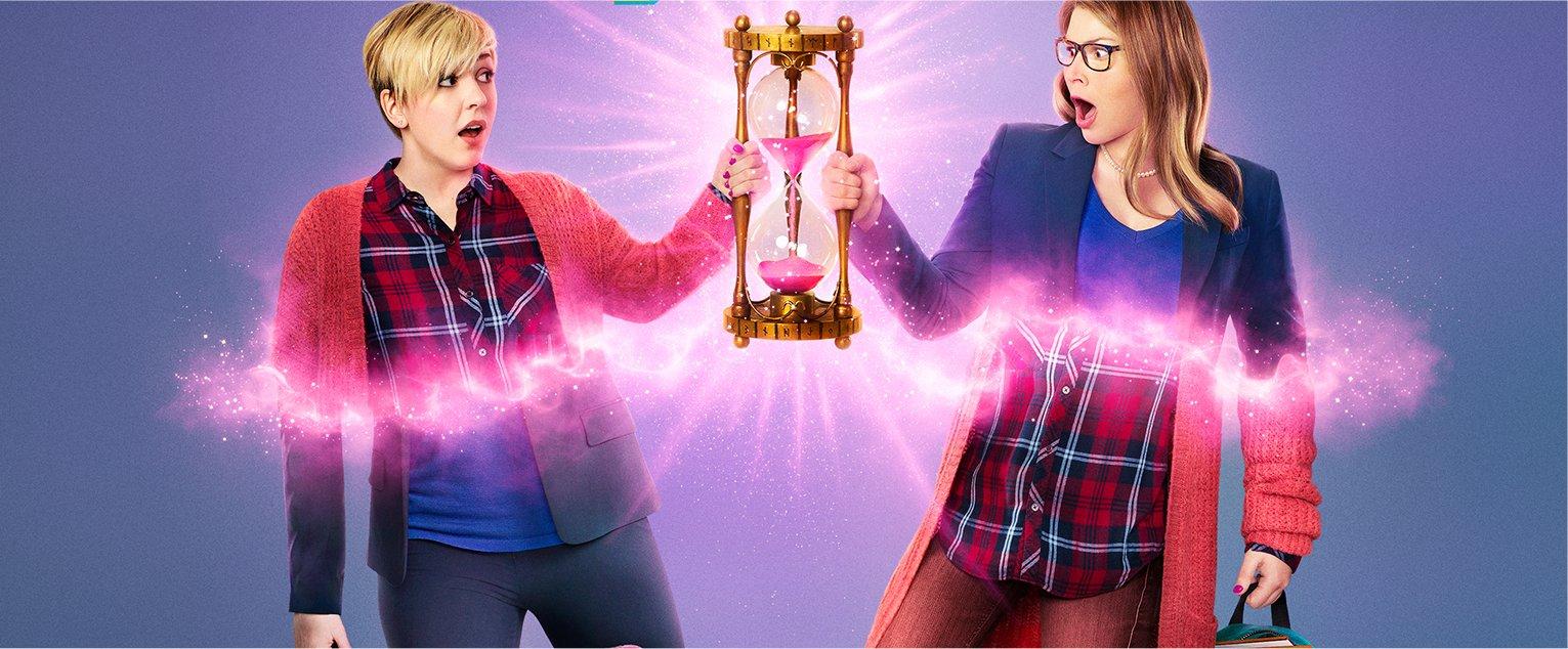 Freaky Friday, il nuovo Original Movie oggi su Disney Channel