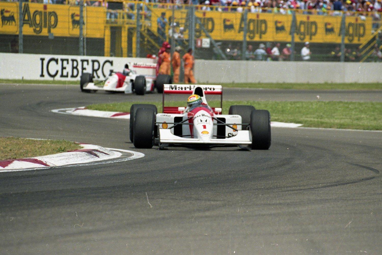 Senna Day su Sky Sport F1 a 25 anni dalla sua scomparsa