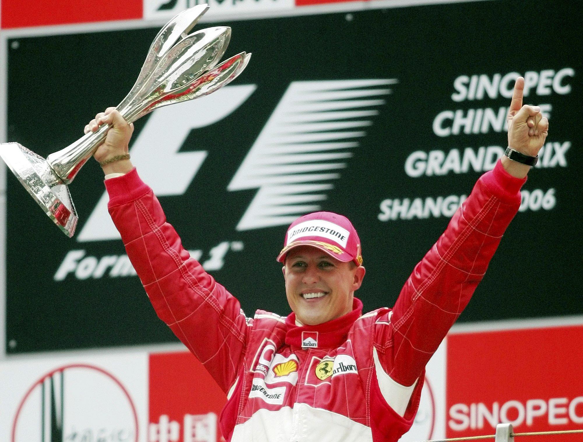 Michael Schumacher compie 50 anni. Sky Sport F1 HD racconta la sua storia