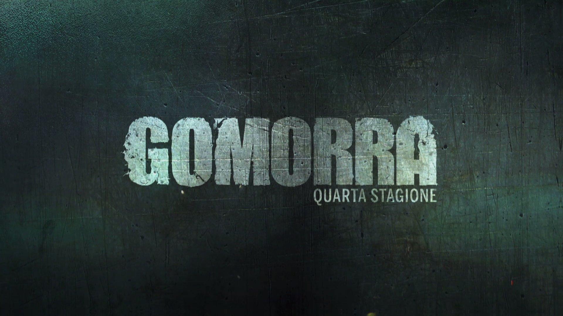 La quarta stagione di Gomorra La Serie dal 29 Marzo su Sky Atlantic