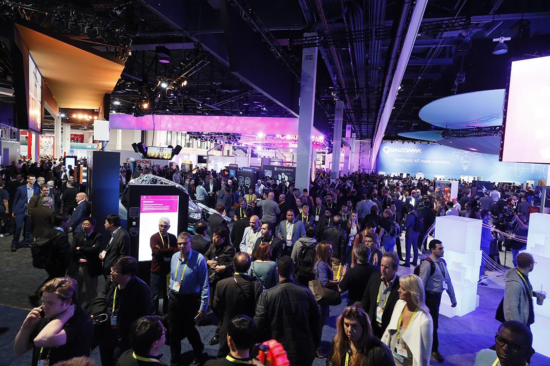 Dalla mobilità alle tv 8K, le novità tech al CES di Las Vegas