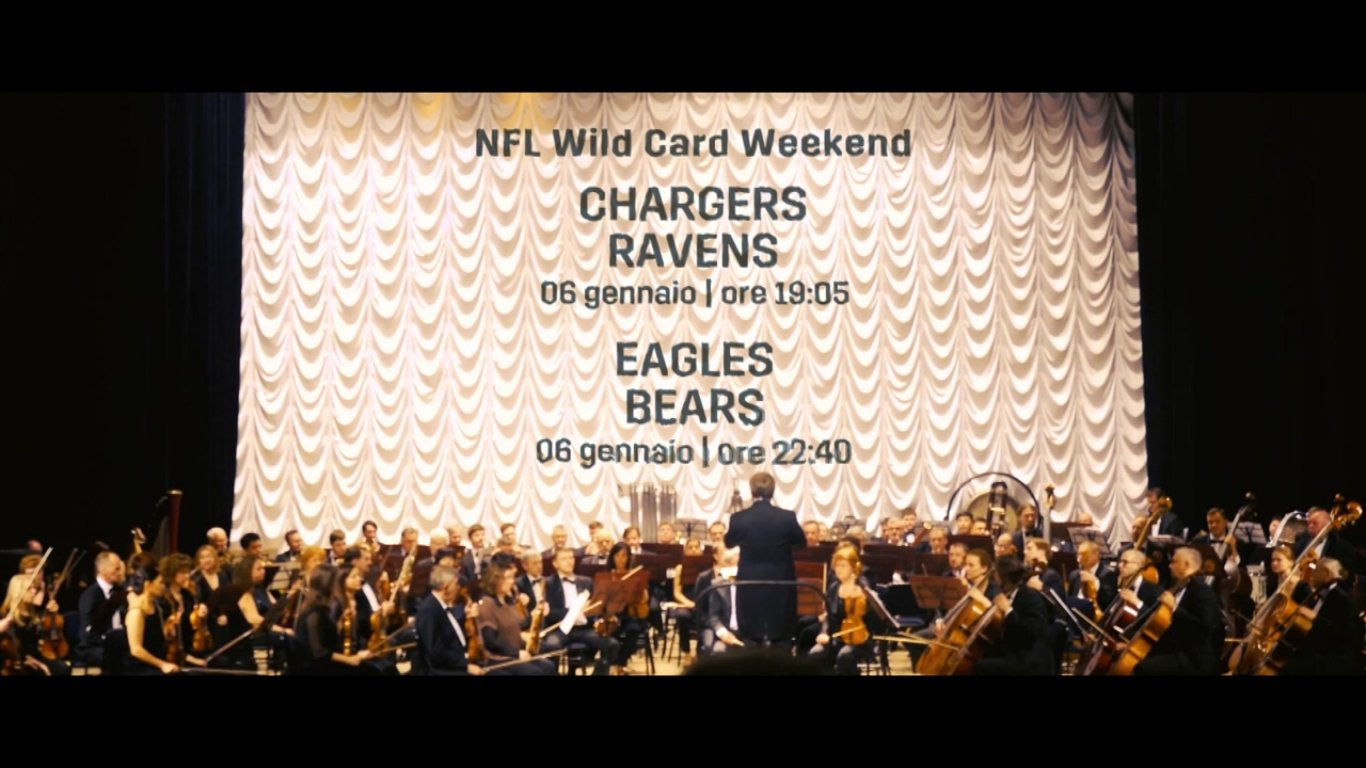 Road to the Super Bowl, su DAZN tutte le partite dei playoff NFL