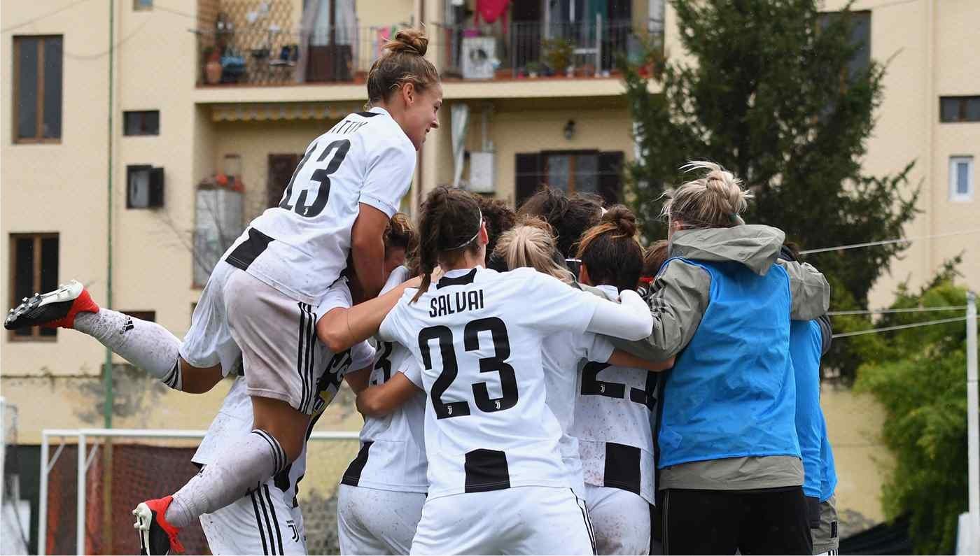 Doppio appuntamento su Sky Sport Serie A con il Calcio Femminile