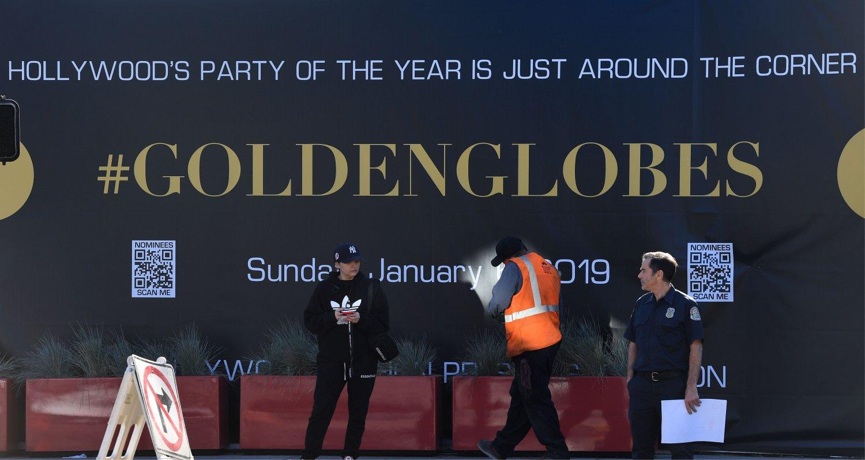 76esima edizione dei Golden Globe Awards (diretta tv su Sky Atlantic)
