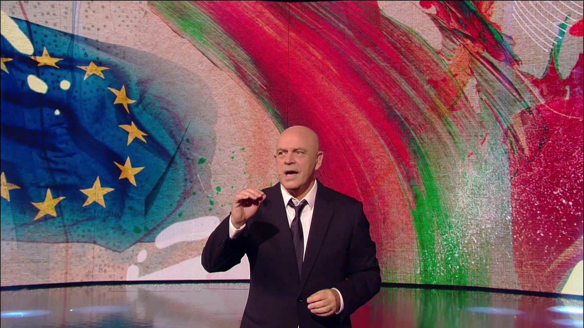 Discovery Italia si conferma terzo editore tv nel 2018