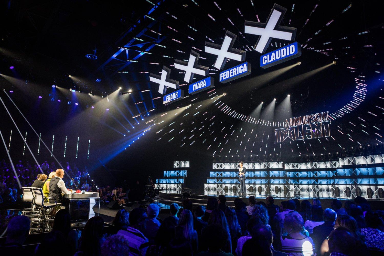 IGT Audizioni #2 TV8 e Sky Uno, Bisio e Matano sfidano la Pellegrini