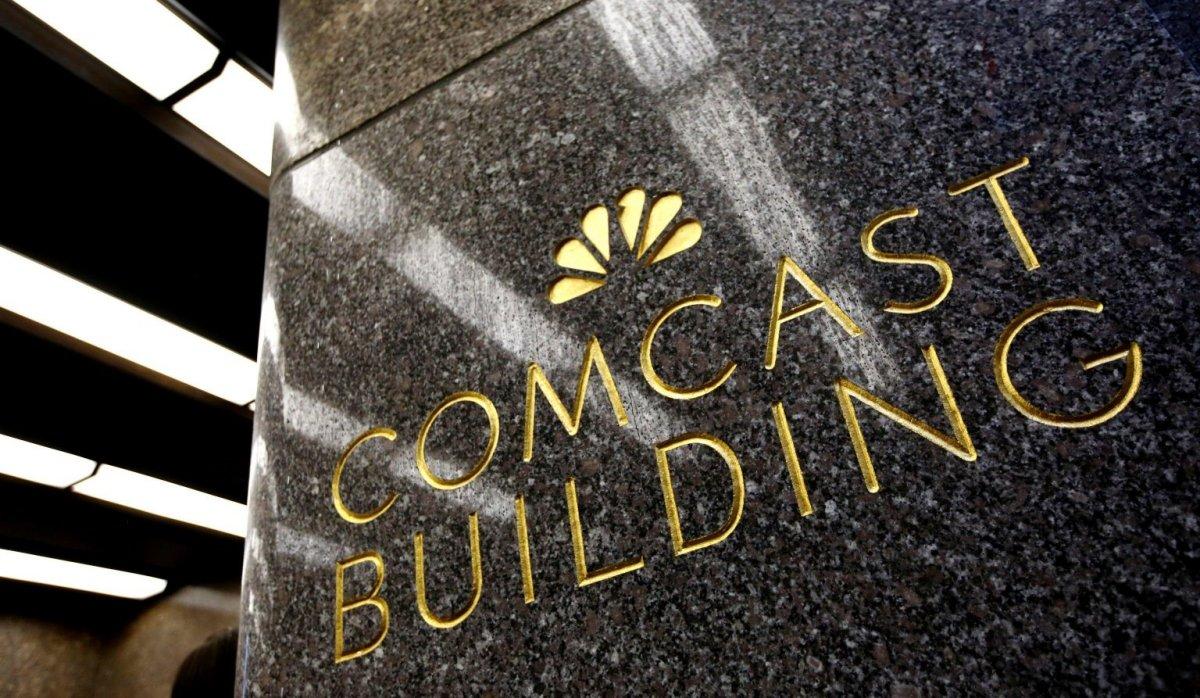 Comcast svela i dati del trimestre, prima volta dopo acquisizione Sky
