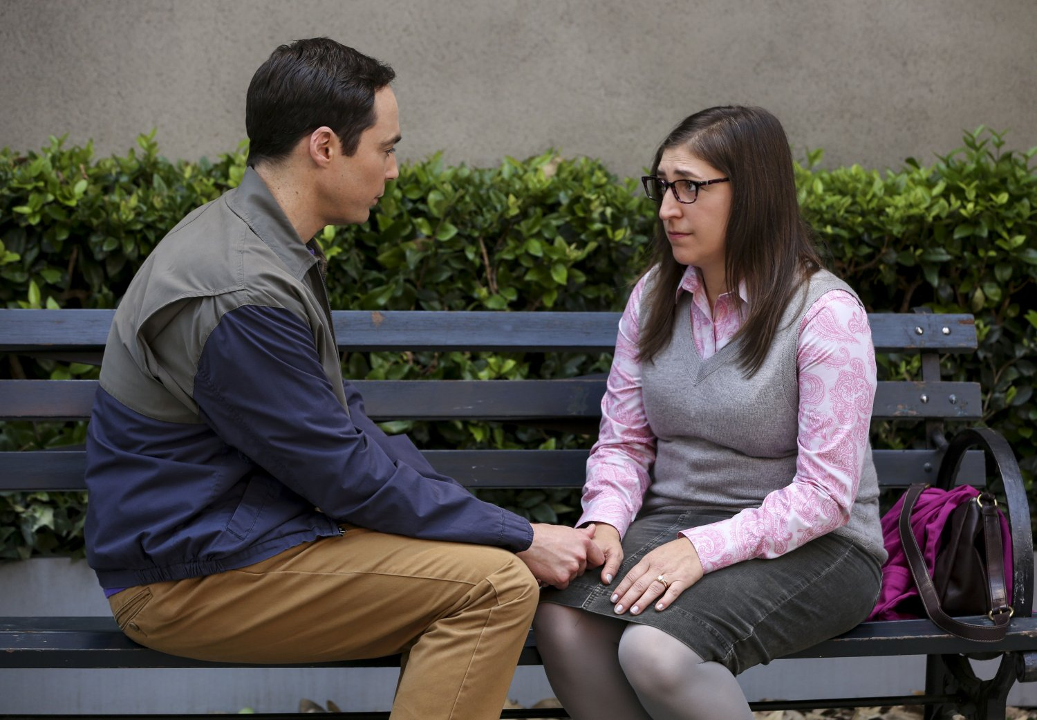 The Big Bang Theory, la dodicesima stagione da stasera su Premium Joi